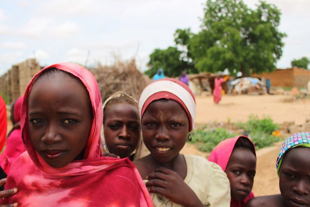 Northeast Nigeria: planting the seeds of hope