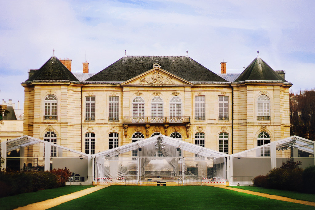 Guide to visiting the Rodin Museum in Paris