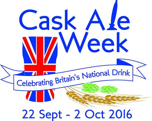 Cask Ale Week 2016