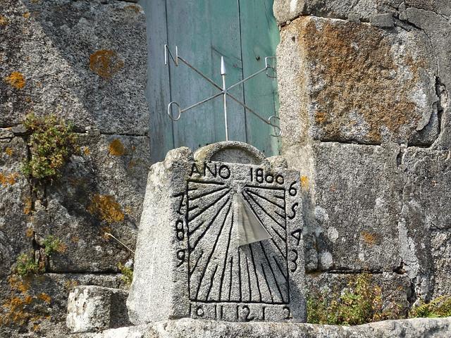 Reloj de Sol en Bamiro