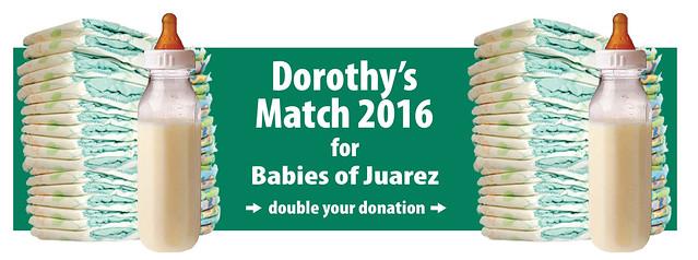 BoJ Dorothy's Match