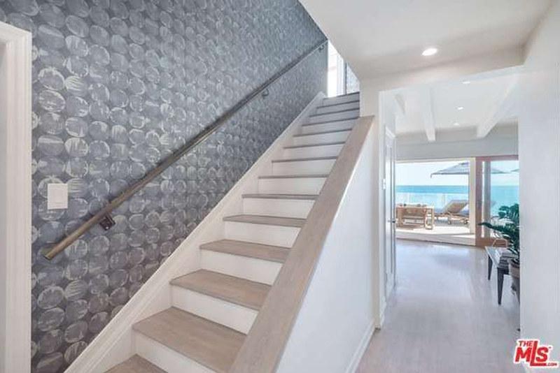 Дизайн интерьера пляжного дома
