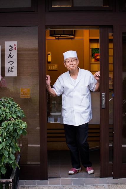 日本/東京/淺草–日式傳統甜點(金鶚)伴手禮–德太樓