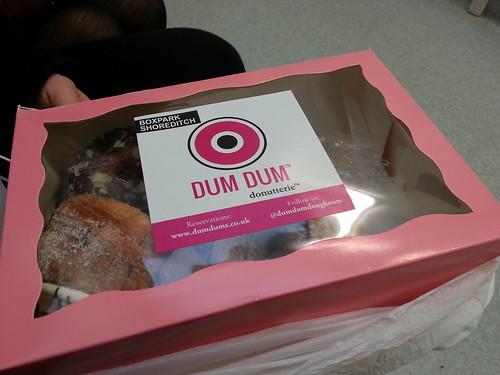 Dum Dum Donutterie