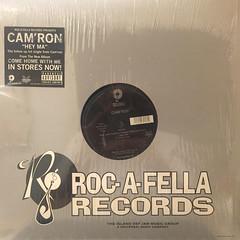 CAM'RON:HET MA(JACKET A)