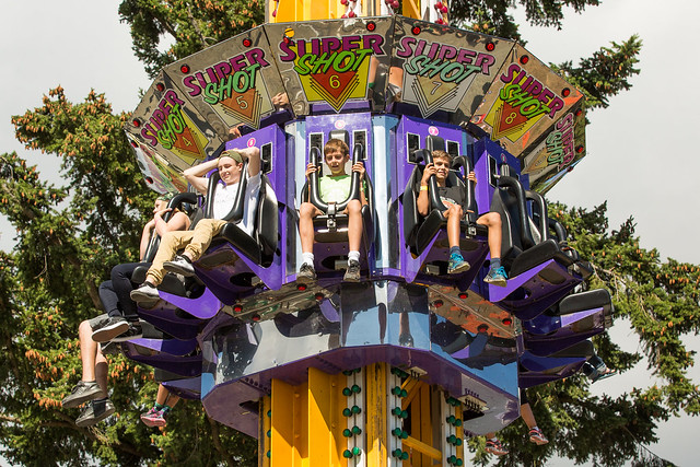 Saanich News - Saanich Fair 2016