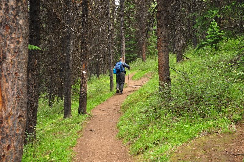 Opal Hills Hike