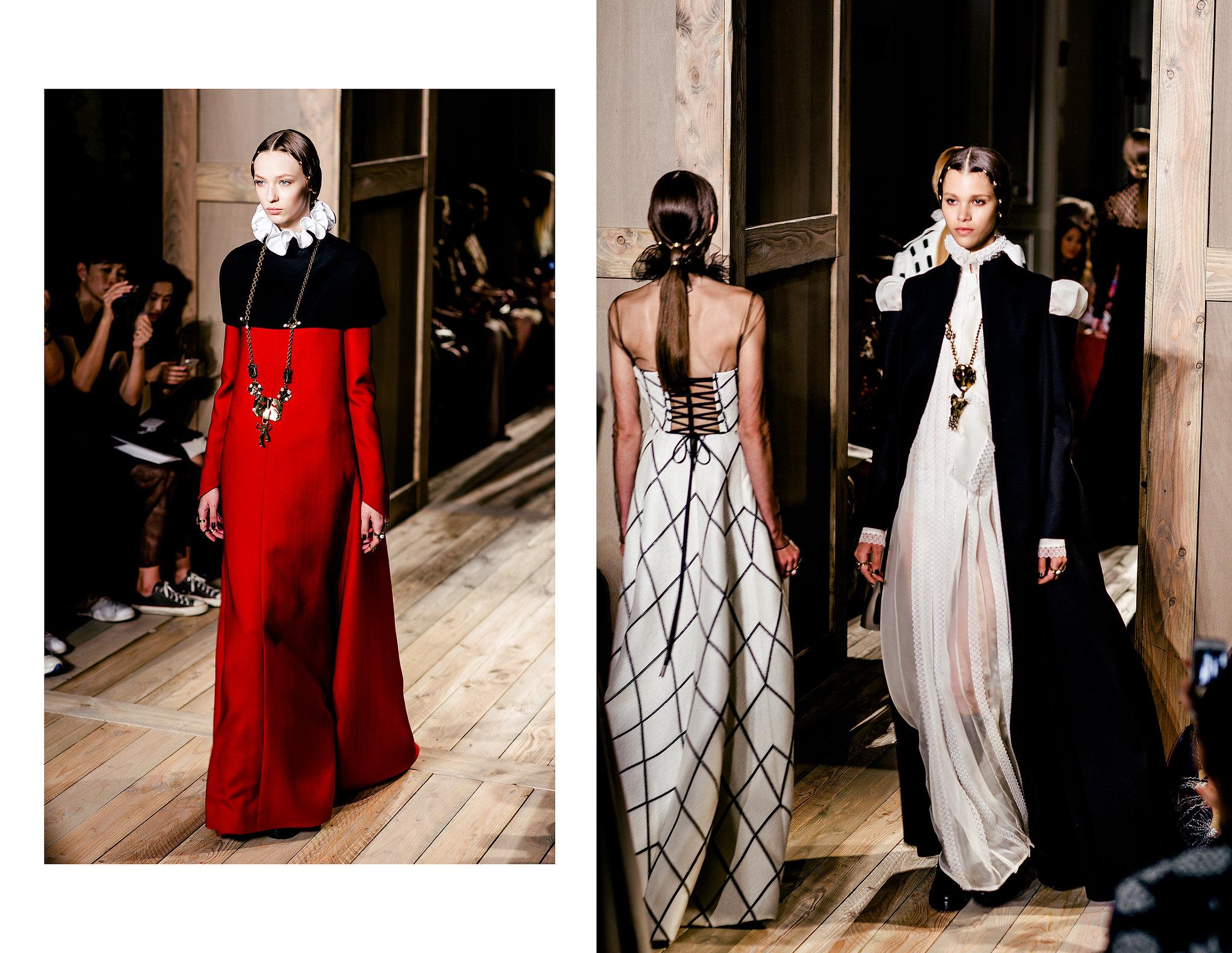 Valentino, Haute Couture