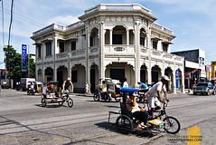 Bacolod Transportation