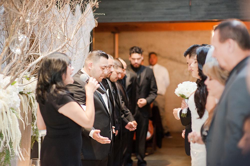 Nay & Sal - Wedding