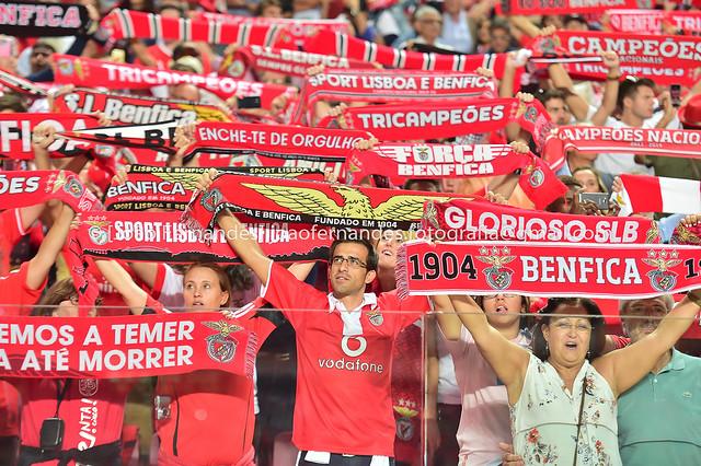 Benfica-Braga (3-1) 2016/2017