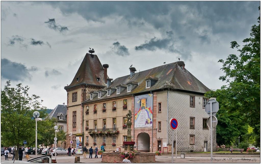 Munster (Alsace ) 28936390433_1f32c9a81c_b