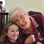 Bobbie and Nan