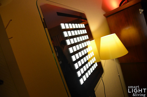 Oled Lighting For Lecture Rooms