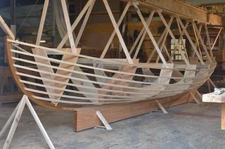 Beetle Whaleboat