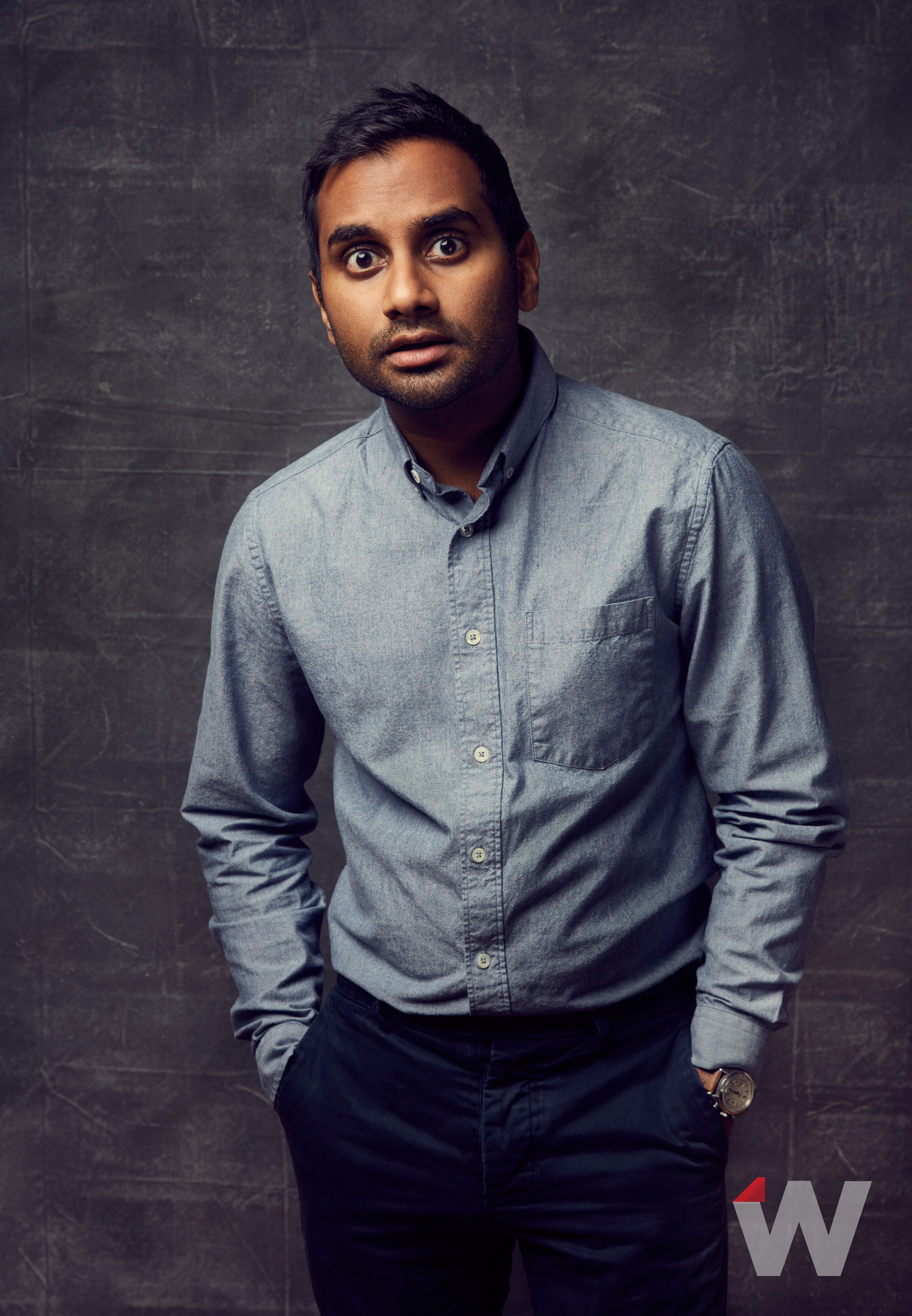 Master of None\' Star Aziz Ansari on Casting His Real-Life Parents