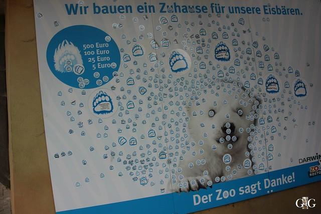 Zoo Rostock 2. Teil 20.08.201691