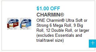 graphic regarding Bounty Coupons Printable titled Large Really worth Charmin and Bounty discount codes + Bargains at