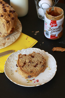 Biscoff Coffee Cake 1 (1) | by The Noshery