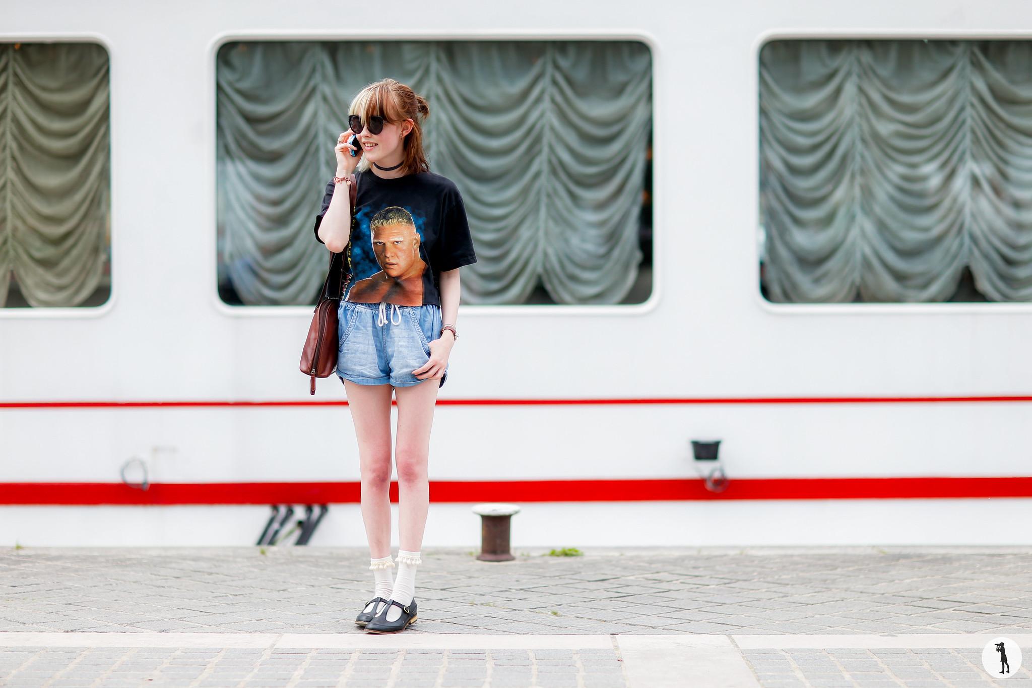 Street Style - Paris Fashion Week Menswear SS17 (4)