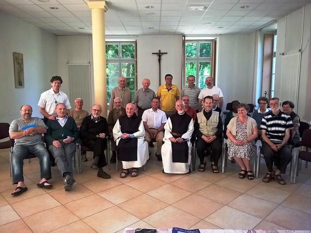 2016-07-17 Convegno sur la miséricorde