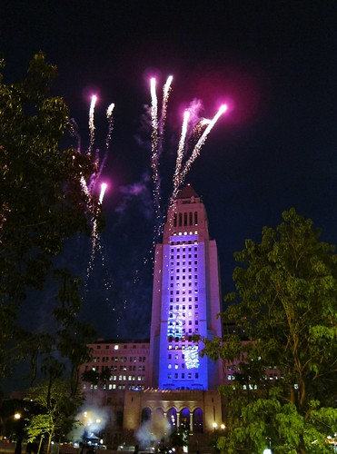Grand Park Opening: October 6, 2012 | by calvinfleming