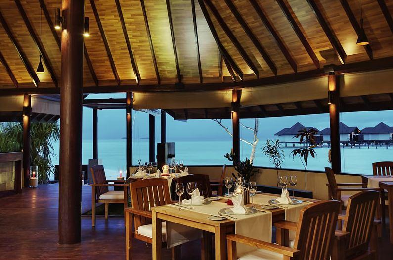 Robinson Club Maldives - Atollo di  Gaafu Alifu