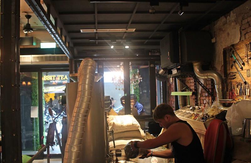奧蘿茉OROMO -台北咖啡館-不限時間免費網路 (46)