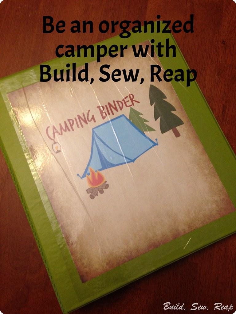 Camping Organization - 1
