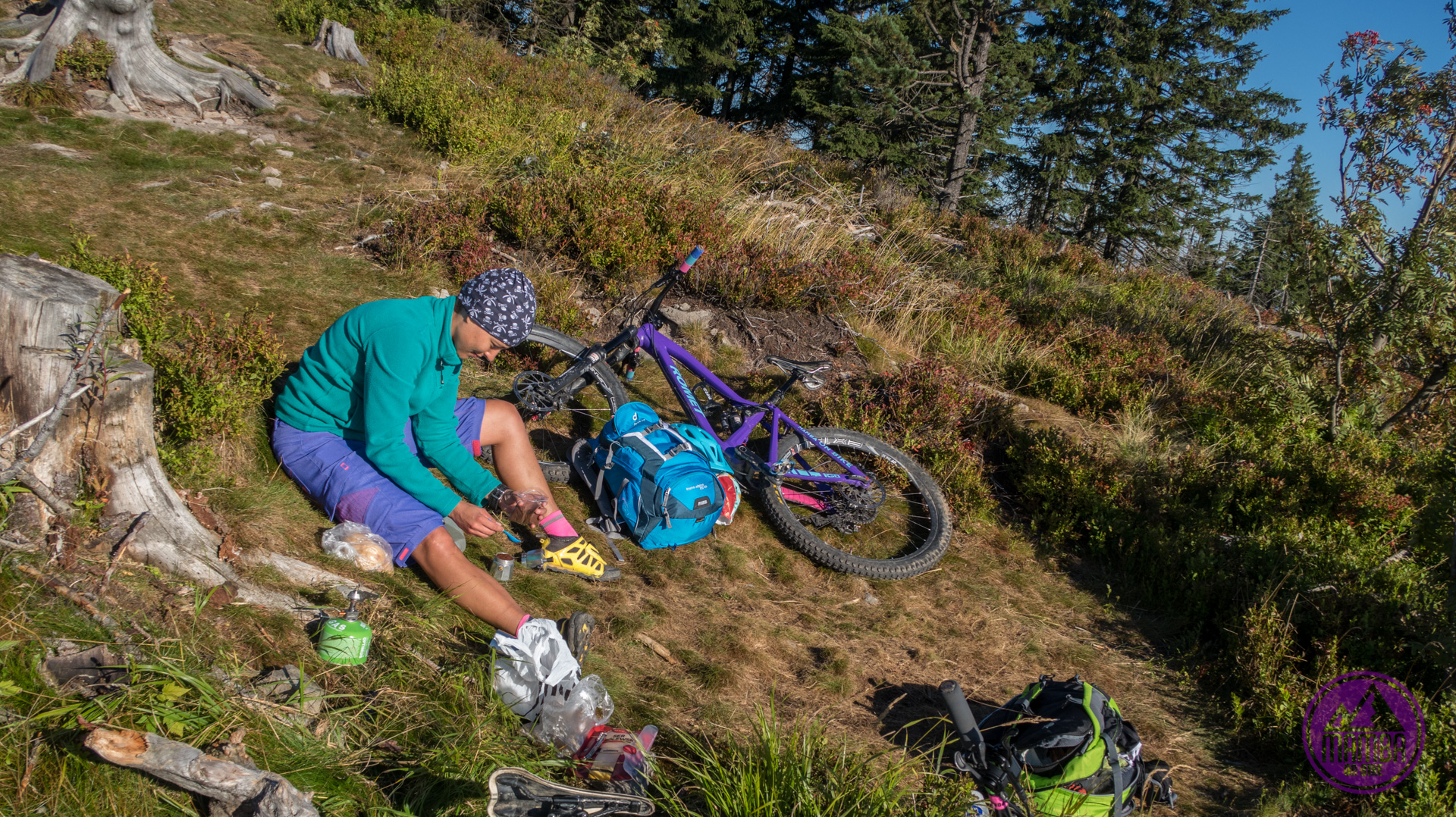 bikepacking barania gora-5001