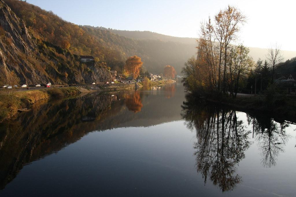 Doubs automne