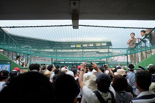 横浜高校VS履正社_07