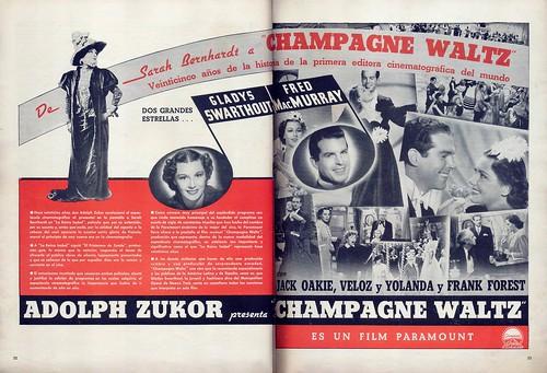 Cinelandia, Tomo XI Nº 1, Janeiro 1937 - 33