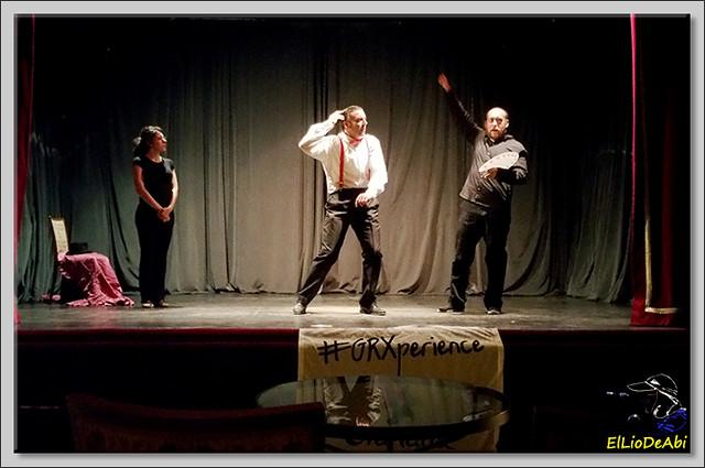 #GRXperience Granada misteriosa de la mano de Federico Garcia Lorca 9