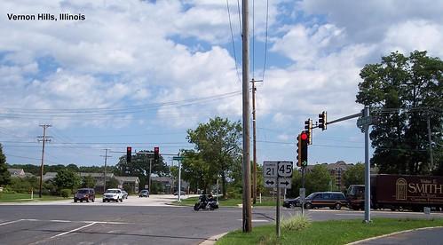 Vernon Hills IL