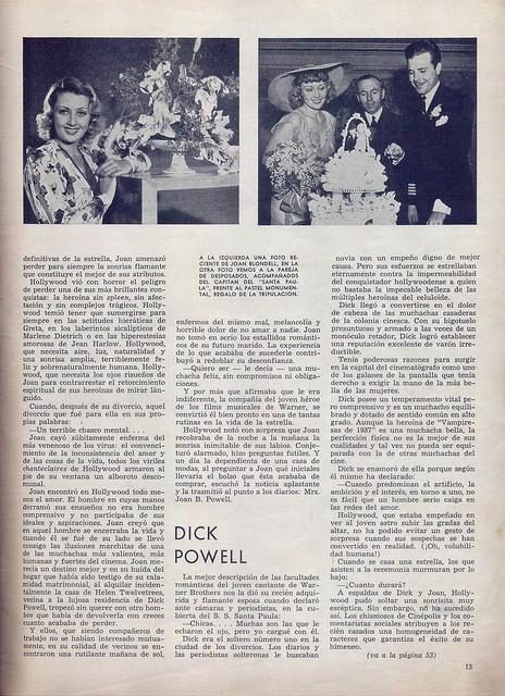 Cinelandia, Tomo XI Nº 1, Janeiro 1937 - 14