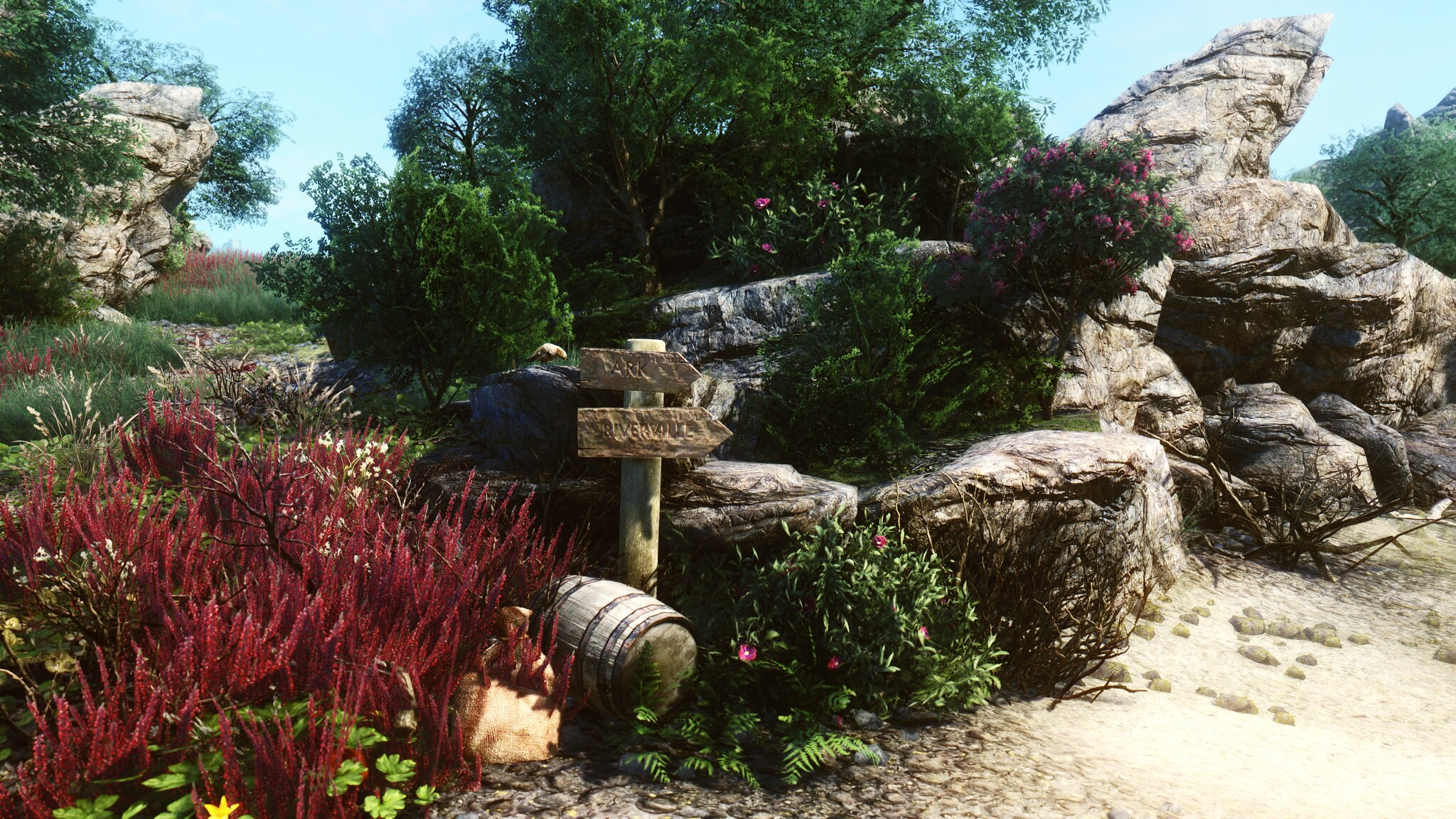 What Should I Plant In My Garden Skyrim Popular Garden 2017