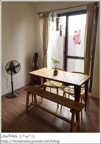 台南民宿-鳥居
