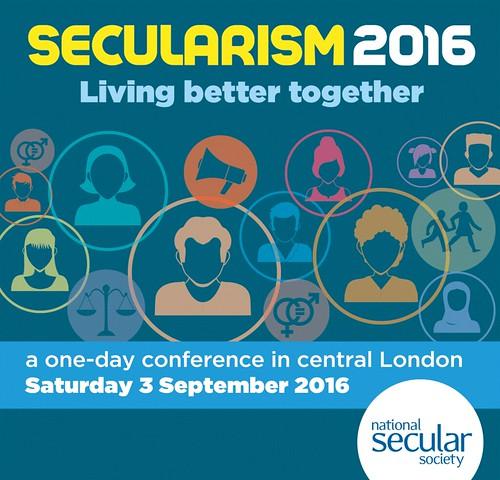 Secularism 2016