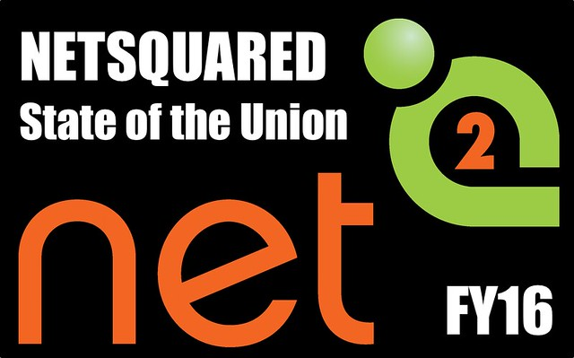 NetSquared State of the Union FY16