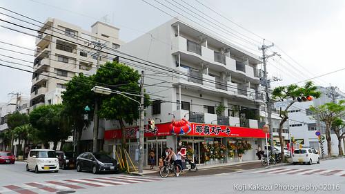 那覇ステーキ(那覇バスターミナル店)-46