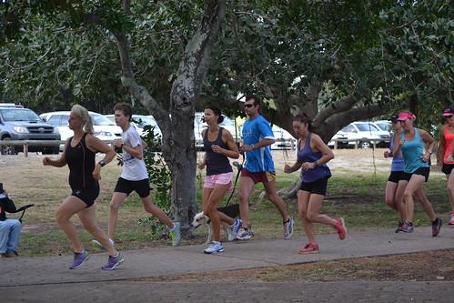 event 16 walk jog run swim just give it a tri bowen parkrun