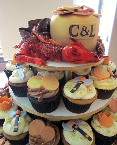 Hobbit Cake Images