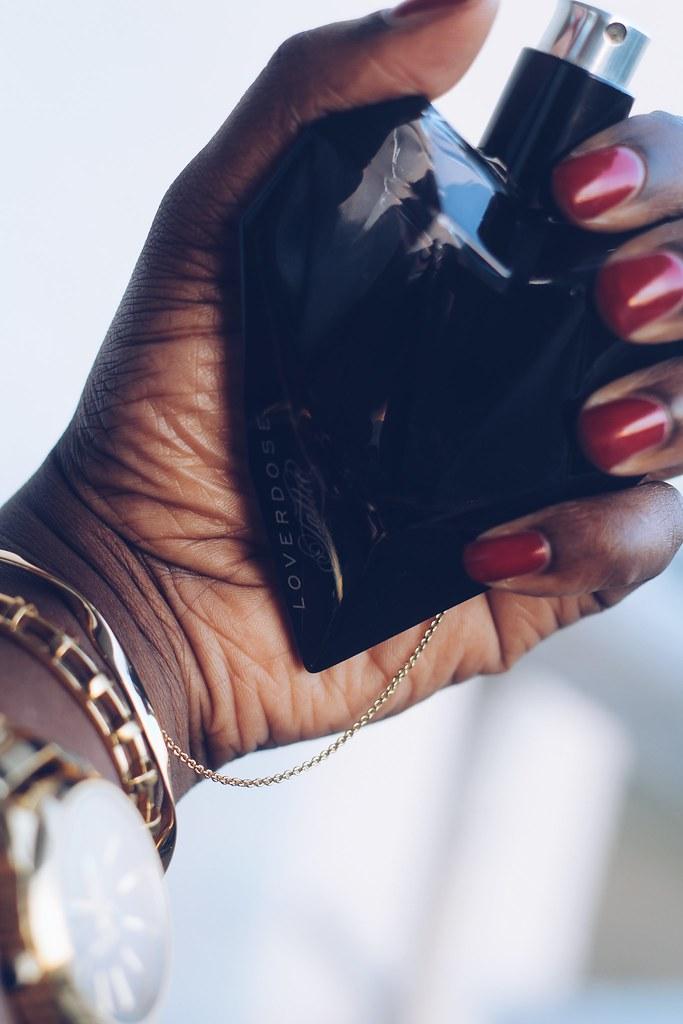 Diesel loverdose Tattoo eau de Parfum lisforlois