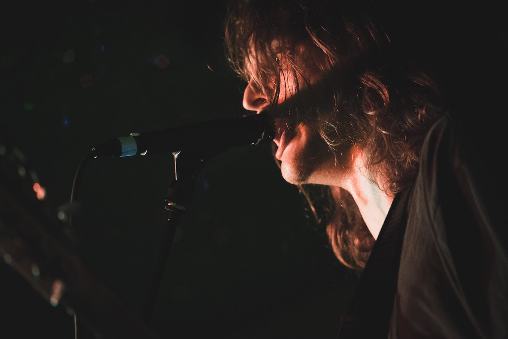 King Gizzard and the Lizard Wizard at the Moth Club