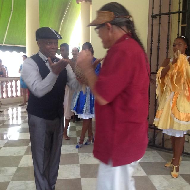 Cultural Exchange 13