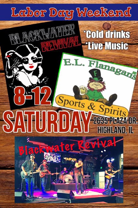 Blackwater Revival 9-3-16