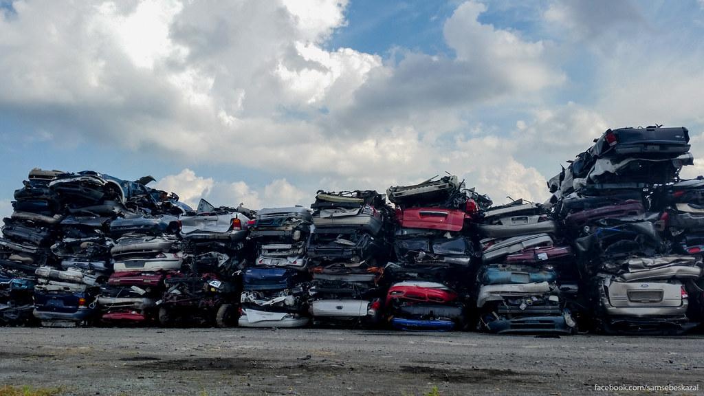 Самая большая авторазборка в мире, или как умирают автомобили в Америке samsebeskazal-154618.jpg