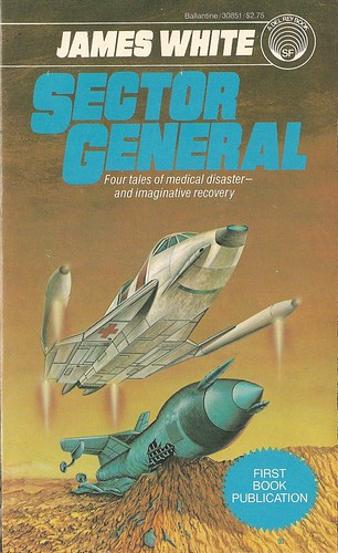 James White - Sector General (Ballantine 1983)