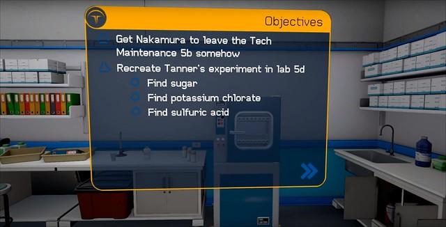 L'Assemblée - Lab 5d Experiment